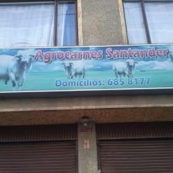Agrocarnes  Santander en Bogotá