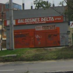 Baldosines Ltda. en Bogotá