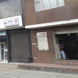 Confecciones y Crearon en Bogotá