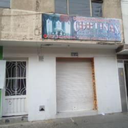 Comercializadora De La 56 Cortinas en Bogotá