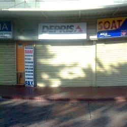 Deprisa Calle 80 en Bogotá