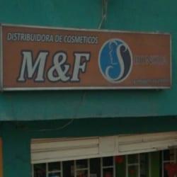 Distribuidora De Cosméticos M & F en Bogotá