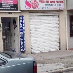 Distribuidora De Dulces y Desechables  en Bogotá