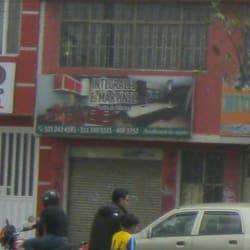 Cocinas Martínez en Bogotá