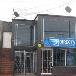 Directv Calle 100 en Bogotá