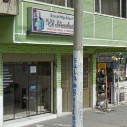 """Centro de Belleza Integral """"El Shadai"""" en Bogotá"""