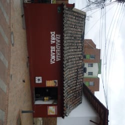 Doña Blanca en Bogotá