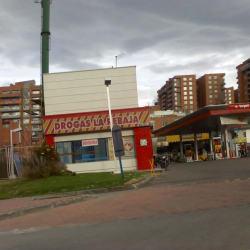 Droguería La Rebaja Carrera 69 en Bogotá