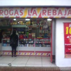 Droguería La Rebaja Modelia 1 en Bogotá