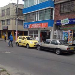 Droguería Copiesperanza  en Bogotá