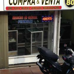 Compra & Venta la 80 en Bogotá