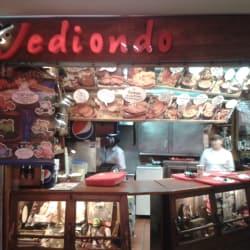 Don Jediondo Iserra 100 en Bogotá
