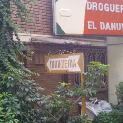 Droguería El Danubio en Bogotá