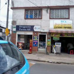 Droguería Farma AZ en Bogotá