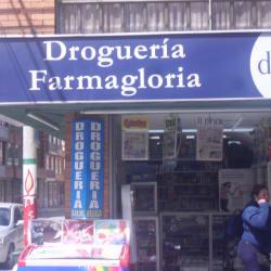 Droguería Farmagloria en Bogotá