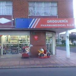 Droguería Pharmamedical S.L.D. en Bogotá