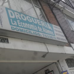 Droguería La Economía Álamos en Bogotá