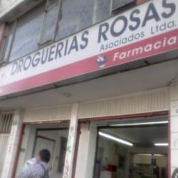 Droguería Rosas Kennedy en Bogotá