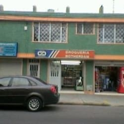 Droguería Rotherdam en Bogotá