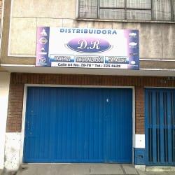 Distribuidora D.R.  en Bogotá