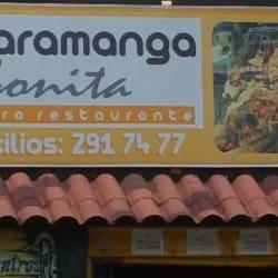 Asadero Restaurante Bucaramanga Bonita en Bogotá