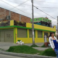 Bodas de Oro en Bogotá