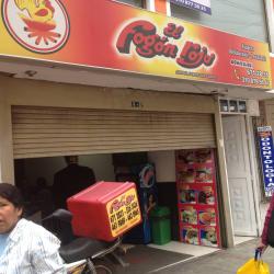 El Fogón Rojo en Bogotá