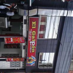 El Galpón Parrilla en Bogotá