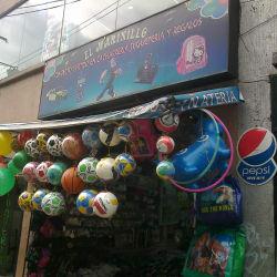 El Marinillo en Bogotá