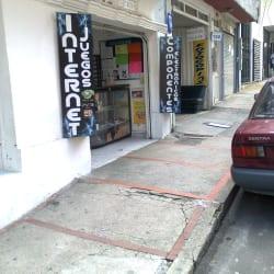 El Portón Calle 40B  en Bogotá