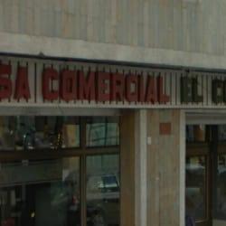 Casa Comercial El Condado en Bogotá