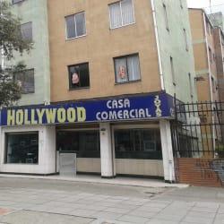 Casa Comercial Hollywood en Bogotá