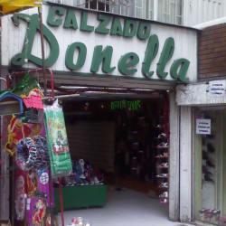 Calzado Donella Transversal 94 en Bogotá