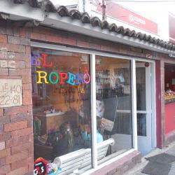 El Ropero de Lina Polania  en Bogotá