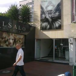 El Salón Peluquería & Estética en Bogotá