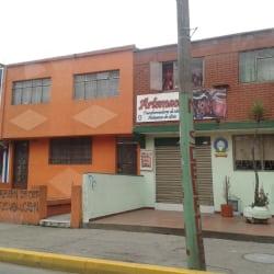 Artemack en Bogotá