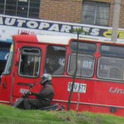 AutoPartes CVS en Bogotá