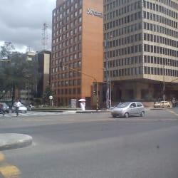 Acciones & Valores Calle 72 en Bogotá
