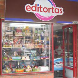 Editortas  en Bogotá