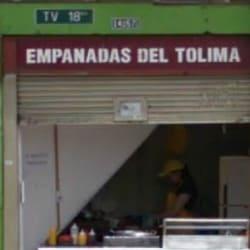 Empanadas Del Tolima Diagonal 12 con 14 en Bogotá