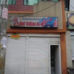 Empanadas Del Tolima La 41 en Bogotá