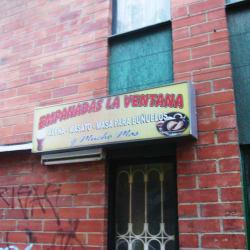 Empanadas la Ventana en Bogotá