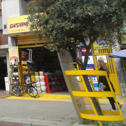 Ferretería Districondor en Bogotá