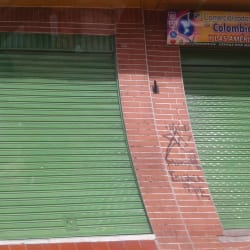 Comercializadora de Colombia y Las Américas en Bogotá