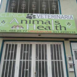 Animals Heath en Bogotá