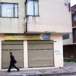 Comercializadora La Trinitaria en Bogotá