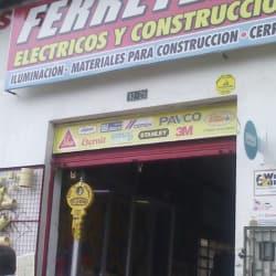 Ferretería Thor en Bogotá