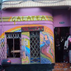 Galatea Tejidos en Bogotá