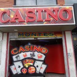 Casino Montes en Bogotá