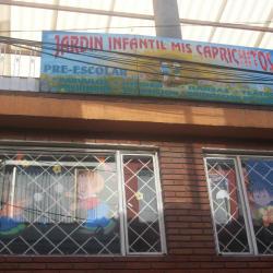 Jardín Infantil Mis Caprichitos en Bogotá